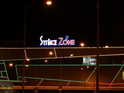 Strike Zone